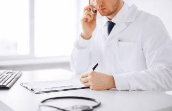 Doctor Diagnosis
